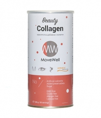 MOVE WELL Beauty Collagen / 60 Serv.