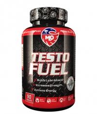 MLO Testo Fuel / 90 Tabs