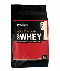 OPTIMUM NUTRITION 100% Whey Gold Standard 10 lbs.