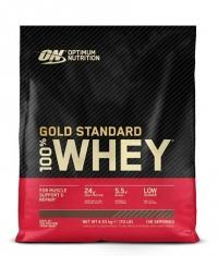 OPTIMUM NUTRITION 100% Whey Gold Standard 10 lbs.