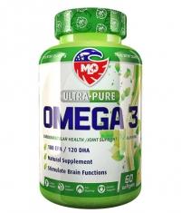 MLO Omega 3 / 60 Softgels