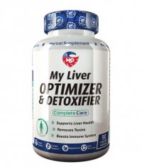 MLO My Liver Optimizer and Detoxifier / 90 Tabs