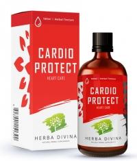 HERBA DIVINA Cardio Protect / 100ml