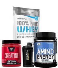 PROMO STACK BODY PACHET 4 IN 1 GRATIS