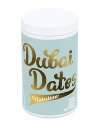 DUBAI DATES NUTRITION BCAA Lemon