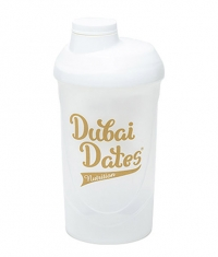 DUBAI DATES NUTRITION Shaker / 600ml