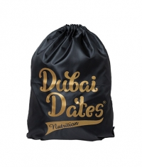 DUBAI DATES NUTRITION Sport Bag
