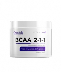 OSTROVIT PHARMA BCAA 2:1:1 Powder