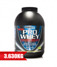 QUAMTRAX NUTRITION Pro Whey
