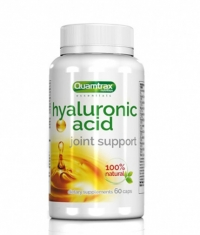 QUAMTRAX NUTRITION Hyaluronic Acid / 60 caps