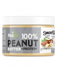 OSTROVIT PHARMA Peanut Butter + Protein