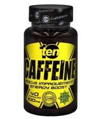 CVETITA HERBAL Caffeine / 40 Caps