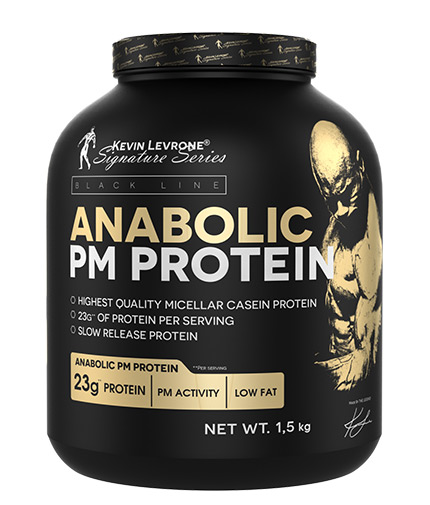 kevin-levrone Black Line / ***ic PM Protein