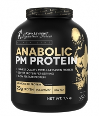 KEVIN LEVRONE Black Line / ***ic PM Protein