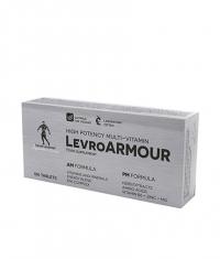 KEVIN LEVRONE LevroArmour AM & PM Formula / 2x90 Caps
