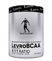 KEVIN LEVRONE LevroBCAA 4:1:1 / 300 Tabs