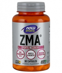 NOW ZMA Sports Recovery 90 Caps.