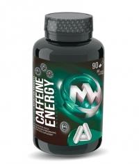 MAXXWIN Caffeine Energy / 60 Tabs