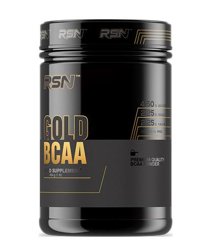 rsn Gold BCAA