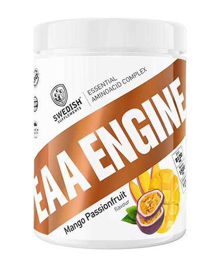 swedish-suplements EAA Engine / Essential Aminoacid Complex