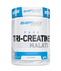 EVERBUILD Tri-Creatine Malate 3000