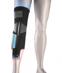GAME READY Articulated Knee Wrap