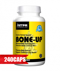 Jarrow Formulas Bone-Up / 240 Caps.