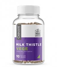 OSTROVIT PHARMA Milk Thistle 700 mg / Vege / 90 Caps
