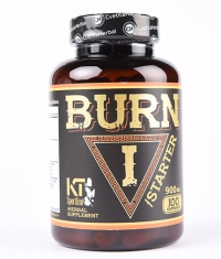 CVETITA HERBAL KT Sport Line BURN / 100 Caps