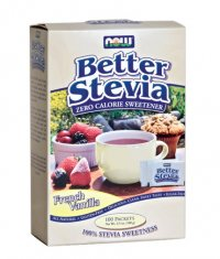 NOW Stevia Extract 100 Packs