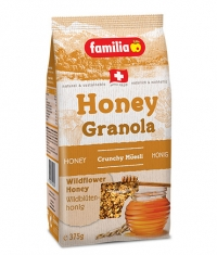 FAMILIA Honey Granola