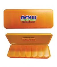 NOW 7 Day Pill Case