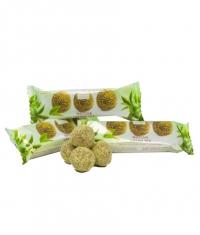 NOURI 3 Healthy Balls Matcha Green Tea