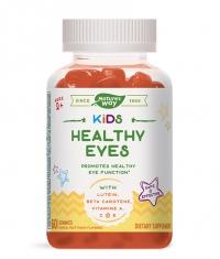 NATURES WAY Kids Healthy Eyes / 60 Gummies