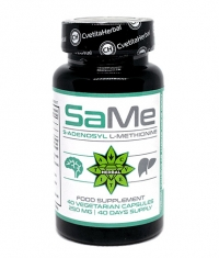 CVETITA HERBAL SaMe 250 mg / 40 Vcaps