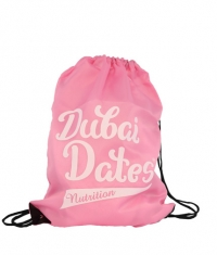 DUBAI DATES NUTRITION Sport Bag / Pink