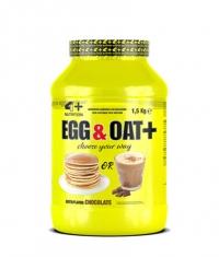 4+ NUTRITION Egg&Oat+