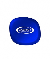 GASPARI Pillbox / Blue