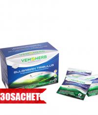 VEMOHERB Bulgarian *** Drink Box / 30x Sachets