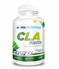 ALLNUTRITION CLA Forte / 90 Caps