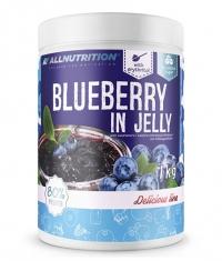 ALLNUTRITION Jelly - Blueberry
