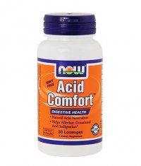 NOW Acid Comfort 30 Loz.