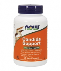 NOW Candidar Support™ 90 Vcaps.