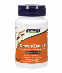 NOW ChewyZymes 90 Tabs.