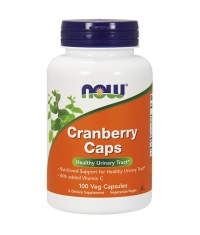 NOW Cranberry Concentrate 100 Caps.