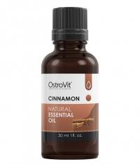 OSTROVIT PHARMA Cinnamon / Natural Essential Oil / 30 ml