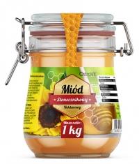 OSTROVIT PHARMA Natural Sunflower Honey