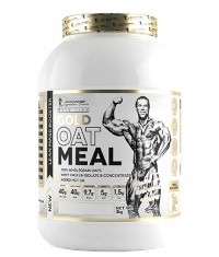 KEVIN LEVRONE Gold Line / Oat Meal / with Protein, BCAA, ***, MCT