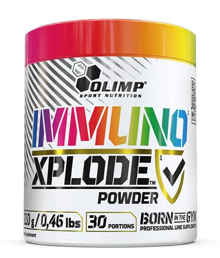 olimp Immuno Xplode Powder