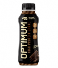 OPTIMUM NUTRITION Optimum High Protein Shake